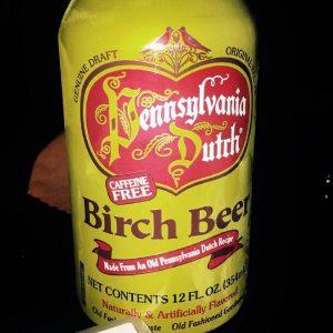 Birch Beer